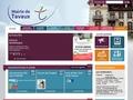 Site officiel Mairie de Tavaux