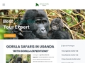 Best Time to See Gorillas in Uganda