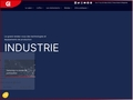 Salon Industrie Paris