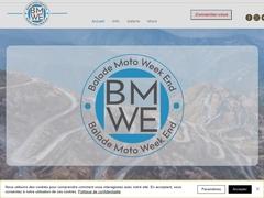 Balade en Moto le Week End