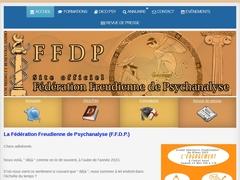 Site officiel des instituts freudiens