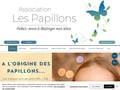 ASSOCIATION LES PAPILLONS