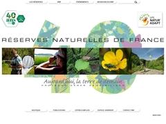Platier d'Oye | RESERVES NATURELLES DE FRANCE