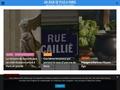 Un Jour de Plus à Paris | Guide touristique de Paris sur Internet
