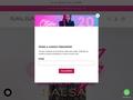 Ropa Tienda en Línea - PonteSalsa