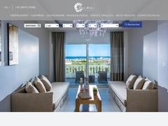 Matheo - Ξενοδοχείο 3 * - Μάλια - Ηράκλειο - Κρήτη
