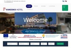 Vanisko - 3 * Hotel - Gazi - Malevizio - Heraklion - Crete