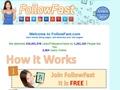 FollowFast
