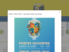 Institution Lamartine