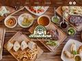 Restaurante Comida Internacional - El Rincon de la Arrachera, Puebla