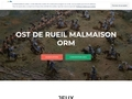 Ost de Rueil Malmaison ORM