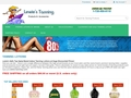 Lewies Tanning - Body Drench Tanning Products