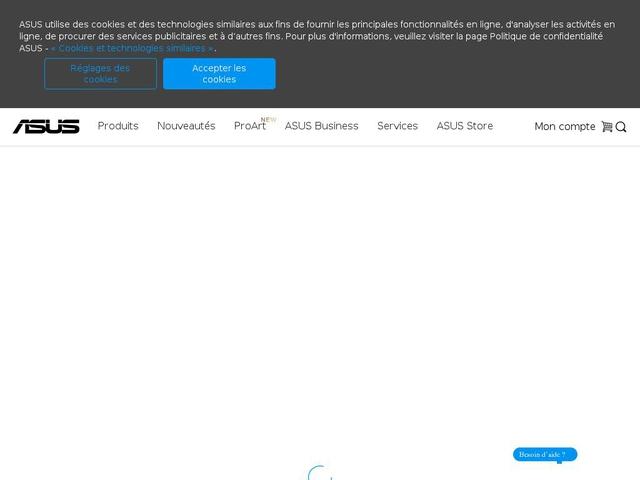 ASUS-Dépannage-Réparation-Informatique-Ordianateur-La Seyne-Toulon