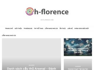 Oh-Florence.com