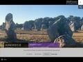 Alignements de Carnac - Centre des monuments nationaux