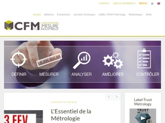 CFM Mesure Industrielle