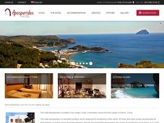 Aposperides Hotel - Livadi