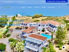 Venardos Hotels - Agia Pelagia
