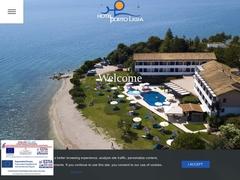 Porto Ligia Hotel - Lygia