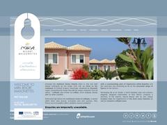 Mira Resort - Tsoukalades