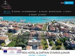 Captain Stavros Hotel - Nydri