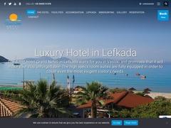 Hotel Grand Nefeli - Vassiliki