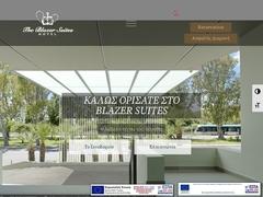 Blazer Hôtel Apart - Sud de l'Attique - Voula