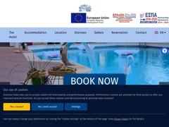 Dionysos - Ξενοδοχείο 2 * - Μάλια - Ηράκλειο - Κρήτη