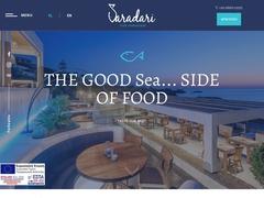 Saradari Restaurant - Hersonissos
