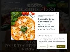 Volkano Restaurant - Analipsi Hersonissos
