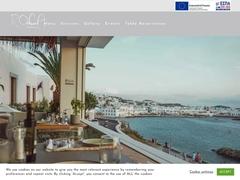 Roca Cookery restaurant - Yacht Marina