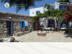 Nero kai alati  (Water & Salt) Restaurant - Platis Gialos