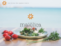 Maiolica Restaurant - Platis Gialos
