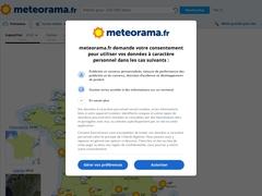 Météo 14 jours - meteorama.fr