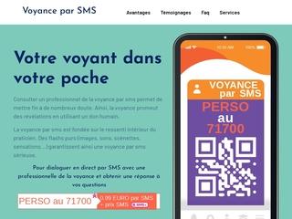 voyance-sms