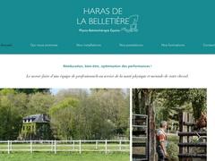 Haras De La Belletière