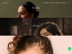 Auraa Models