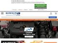 Vente pièces détachées auto - Casques Hans - Rallye - Vêtement sport mécanique : Oreca