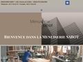 Menuiserie SABOT : Spécialiste Escaliers et Menuiseries sur-mesure