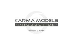 Karma Models Agency