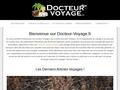 Docteur-Voyage.fr - Blog Voyage