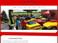 Corvette Club Aquitaine
