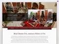 Riad à Fes  - Maison d'hôtes - Hôtel de charme - Maroc | Riad Damia