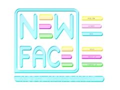 New Face Model Management