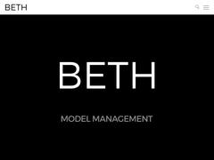 Beth Model Management