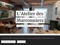 L'atelier des Marronniers