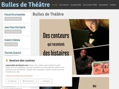 Bulles de Théâtre