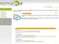 Outils-web - les outils du webmaster