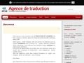 elitrad traduction des langues européennes et asiatiques