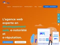 Agence seo Toulon